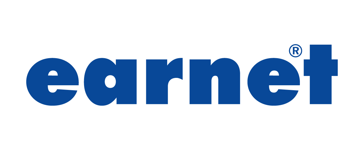 Earnet Hearing Logo